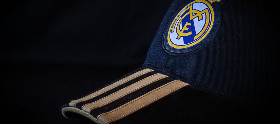 cappellino real